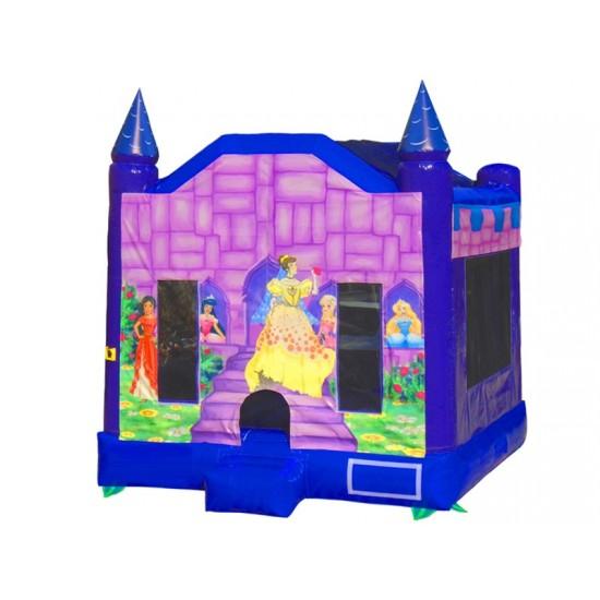 Princess Jumping Castle