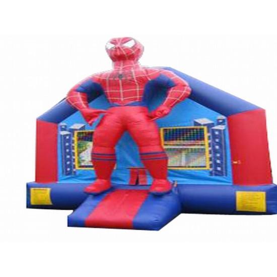 Spiderman Moonwalk