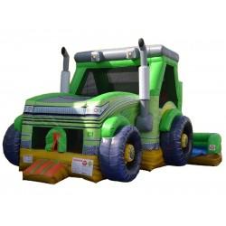 Happy Jump Tractor Combo