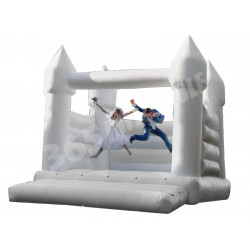Wedding Jumping Castle