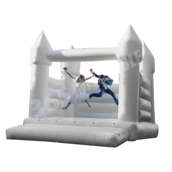 Wedding Jumping Castle