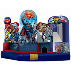 Jumping Castle Party