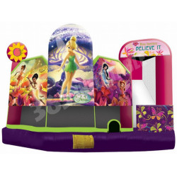 Disney Fairies 5 In 1 Combo