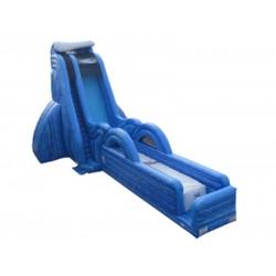 Full Throttle Water Slide