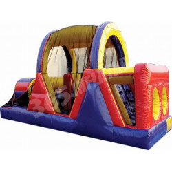 Obstacle Course Inflatables