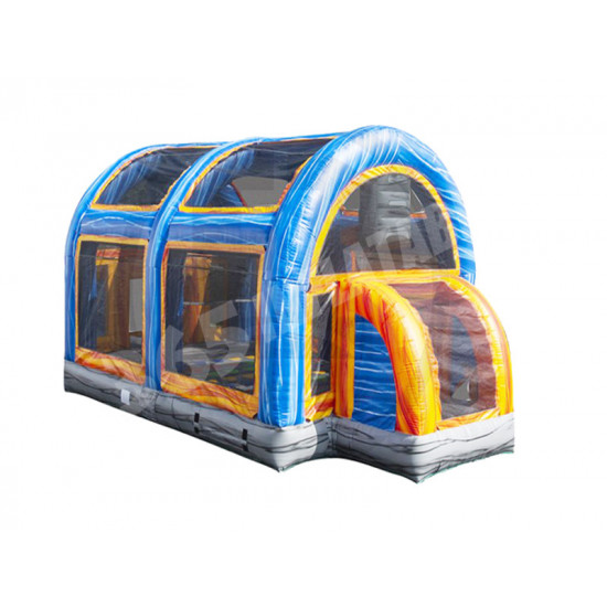 Ez Inflatable Sports Dome