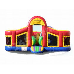Indoor Jumping Castle Toddlers