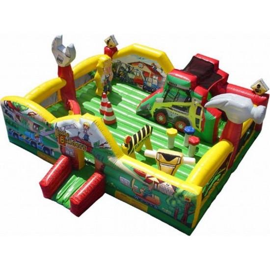 Indoor Kids Playground