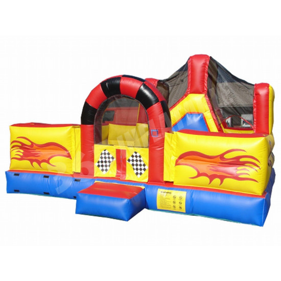 Jumping Castle Playground