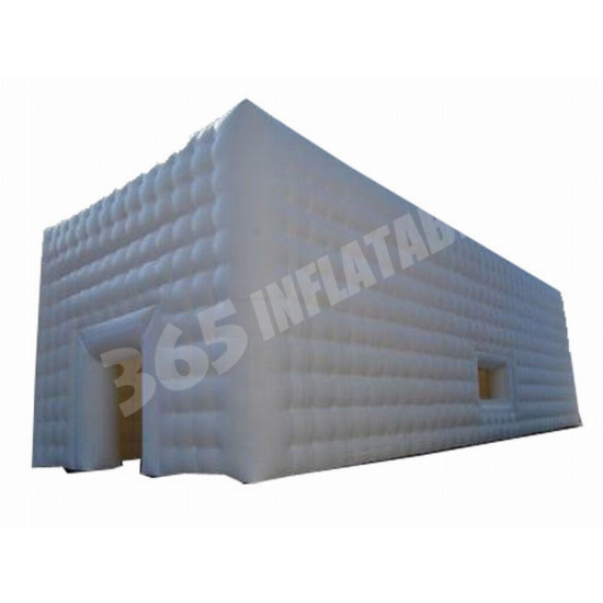 Inflatable Cube Tent