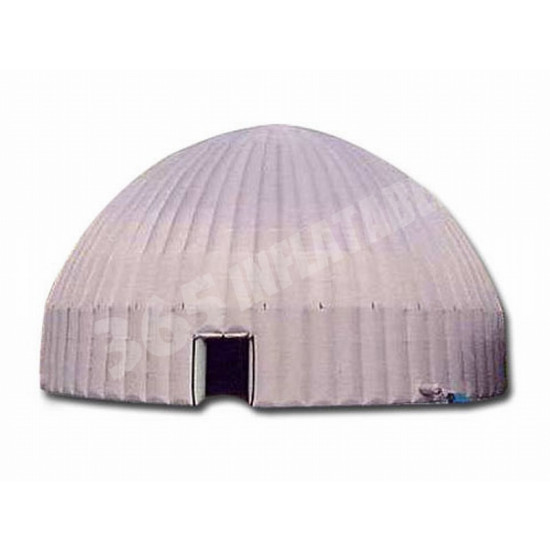 Inflatable Igloo Tent