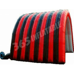 Inflatable Entrance Tunnels