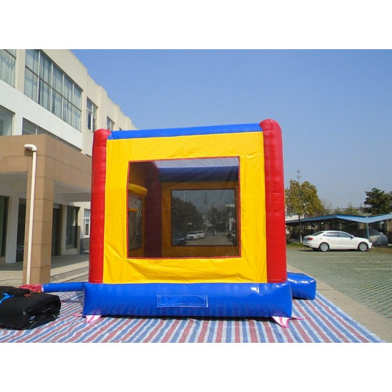 4x4 Jumping Castle