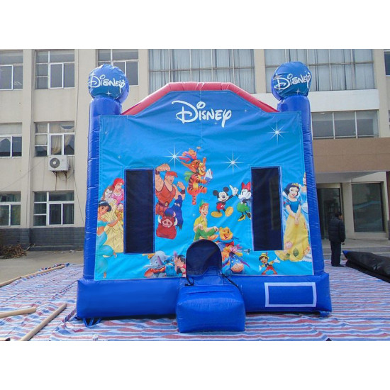 Disney Jumping Castle