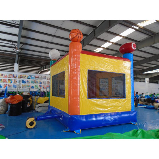 Sports Jumping Castle