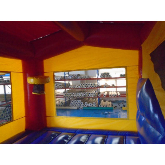 Inflatable Jumping Castle