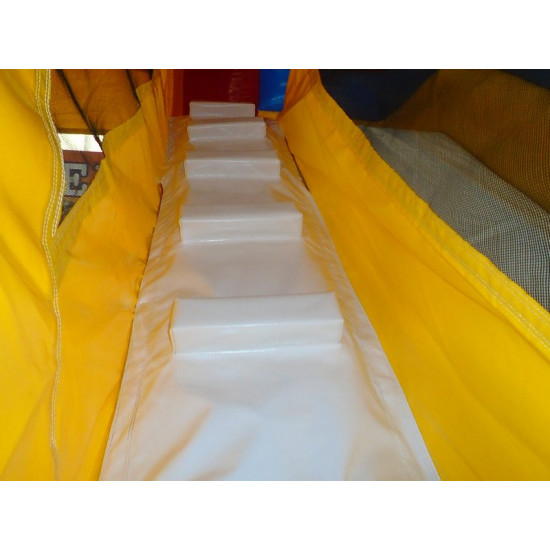 Bounce Buy Jumping Castle