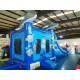 Inflatable Sea World Combo