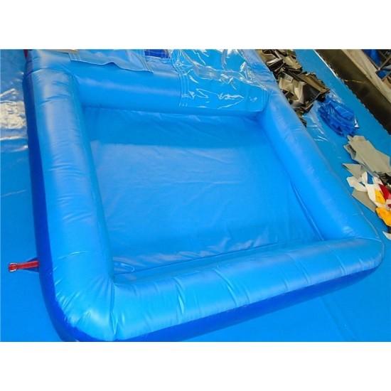 Giant Water Slide