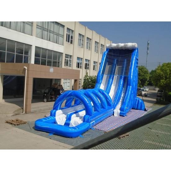 26ft Water Slide And Slip N Slide