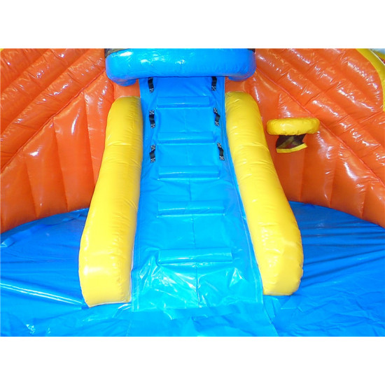 Water Jumping Castle