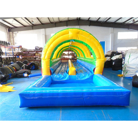 Commercial Inflatable Slip N Slide