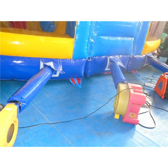 Adult Jumping Castle