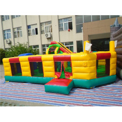 Inflatable Indoor Playground