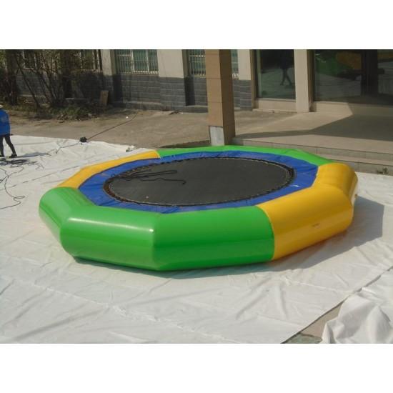 Water Trampoline