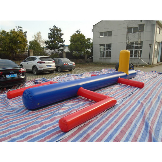 Inflatable Water Revolution