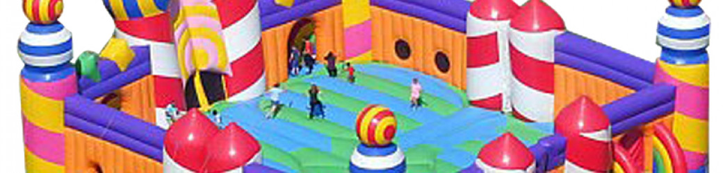Inflatable Park